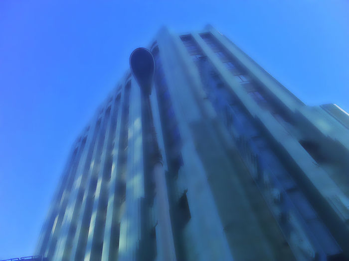 Architecture_collection Déco EyeEm Best Shots Historical Building Monument Surface Blur Wiltern Theater