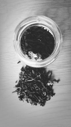 Fruity black tea. Looseleaf Tea Lover Black Tea Mix Berries