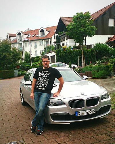 Bmw 740 individual Mpower Car That's Me Enjoying Life ıch Liebe Deutschland
