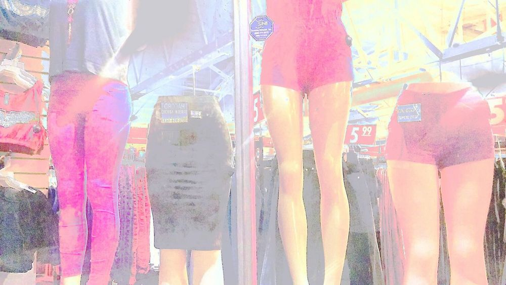 Windowporn Window Shopping Window Display Window Reflections Window View Through The Window Windowdisplayfun Windowdisplays Windowdisplay Forms Mannequins Legs Hips Pink! Pink Fashion Photography Fashion Plastic Model Plastic Art Plastic Through The Glass Windowshopping Windowview Windowshot Skintight
