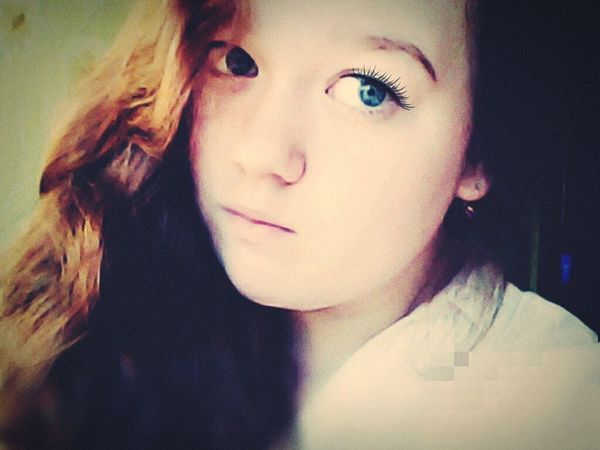 From Russia with love;) Hello World Eyeem Photography School Blue Eyes Good Day Holiday Selfie Life Nature Morning