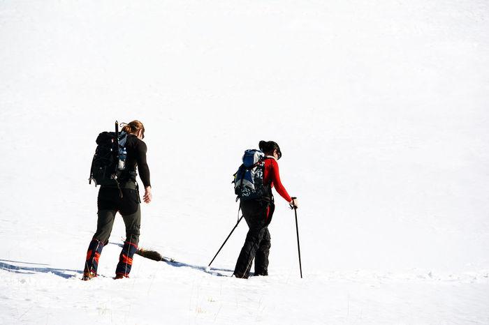 Nikon Alpine Alpinism Day Ice Landscape Landscape_Collection Landscape_photography Mountain Nature Pattern Snow Snow ❄ Team Travel Travel Photography Winter Wintertime