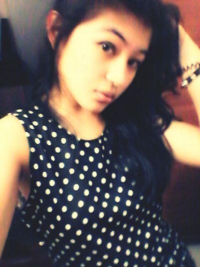 Todays Hot Look INDONESIA Self Portrait