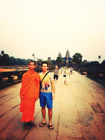 Buddha 🙏 Ankorwat C Cambodia