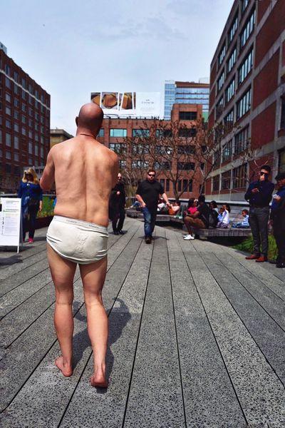 High Line Art, NYC Art ArtWork NYC New York Highline Streetphotography The Photojournalist - 2016 EyeEm Awards