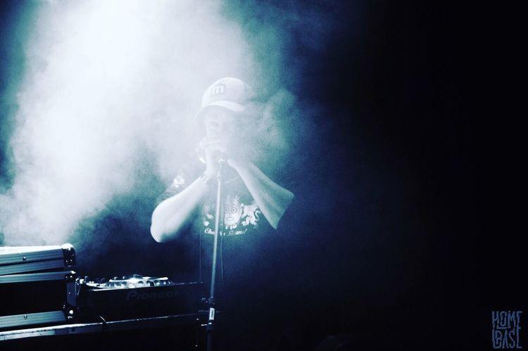 Beatboxin' Beatbox Beatboxing Zulu Nation Holland Zulu Nation HipHop Krisiz