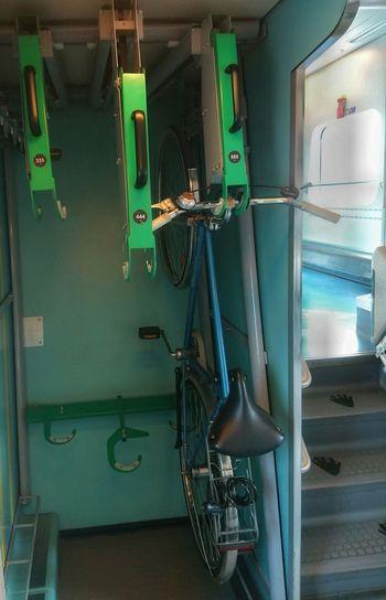Bicycles Bikespotting Bicyclelife Biking Cykelställ Bikestyle Traveling Finland Train Bytrain