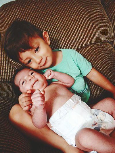 Ulises y Elizabeth Lara First Eyeem Photo