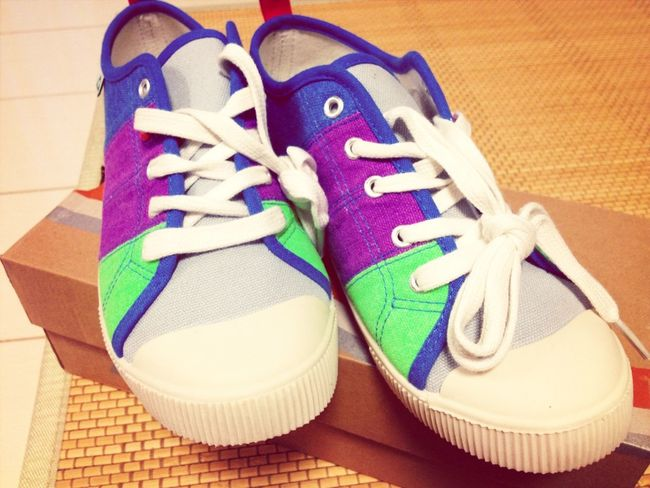 new sneakers !!!