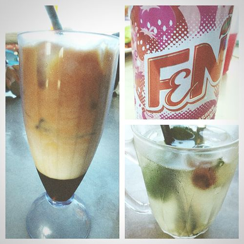 Drinks Happy Sundayy !♥ Imadancer :)