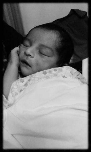 My nephew Black And White Bangladesh Progress Cute Baby Children Photography Childrens Portraits Portrait