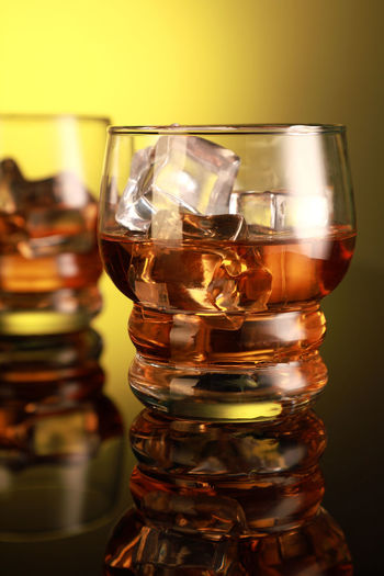 Cola / Rum /