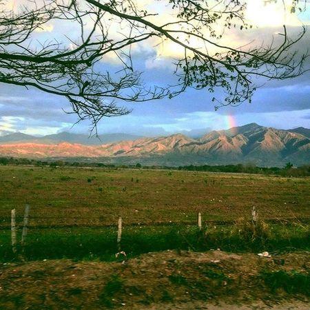 Cordillera Oriental. Huila  Rivera Colombia Igershuila Igerscolombia Reinbow Rainbow Mountains Mountain Mountain Rainbow