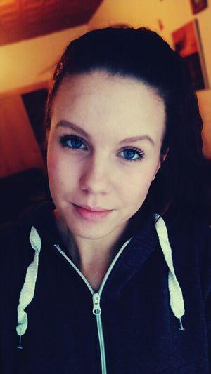 First Photo 2015 Czechgirl BlueEyes 15years Follow Like