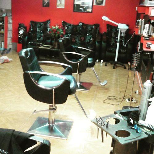 Barbershop chehreara