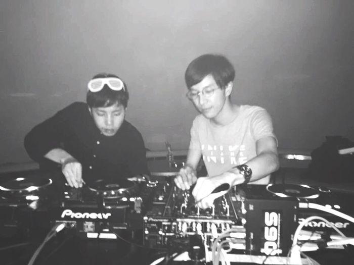 Masashi Kikuchi & IVO-Z