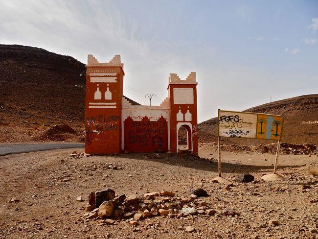 """""""Welcome to Sahara"""""""