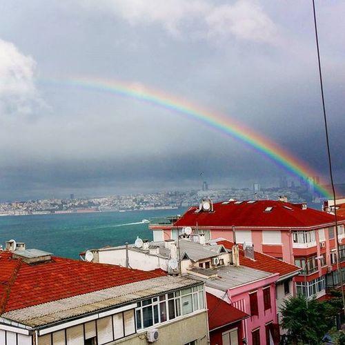 Gökkuşağı ( Rainbow )