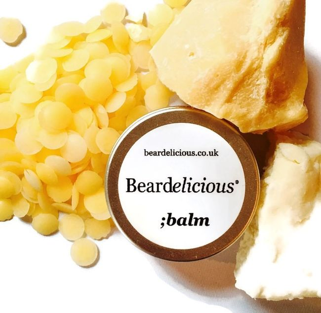 Product photography of one of my hand made beard products. Trying to look organic yet professional! Check This Out Beard Product Photography Wax Butter Organic Ingredients Beard Balm Beard Oil Essentialoils Etsy Handmade Smallbusiness Supportsmallbiz