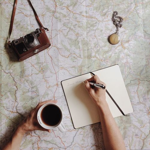 From My Point Of View Vscocam Enjoying Life Map#worldmap