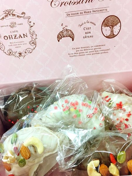 No People Choice Cold Temperature Freshness Close-up Indoors  Day Whiteday Ohzan ホワイトデーのお返し♡