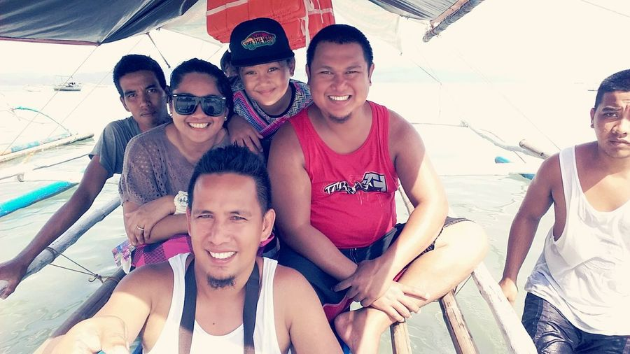 The Traveler - 2015 EyeEm Awards Swimming Islandhopping Life Is A Beach Itsmorefuninthephilippines VisitingCagbalete Travel