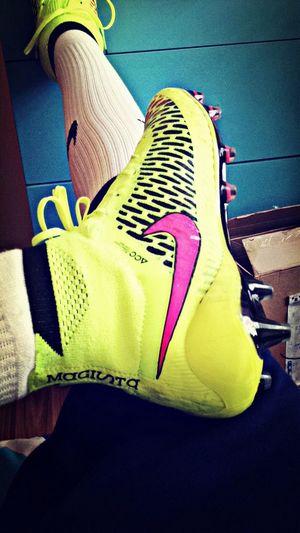 ???新战靴