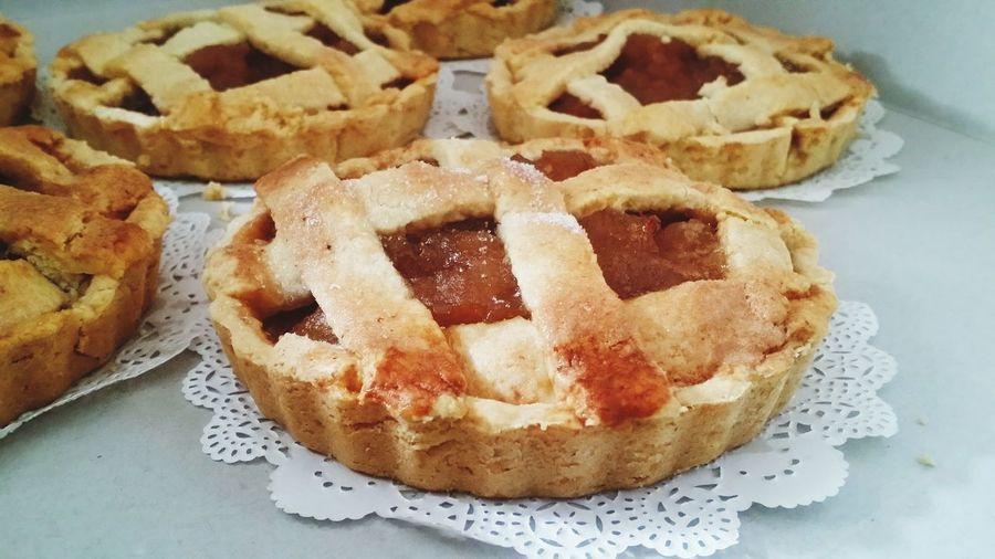 Petit Apple Lattice Pie RM12.50 each.