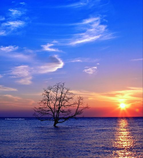Sunset Iphonesia Indonesia_allshots Landscape_Collection