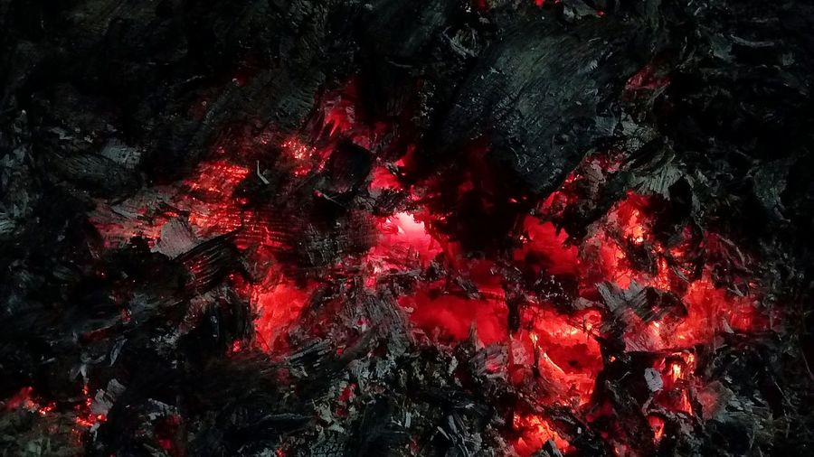 A Different Viwe From Different Angle Burning Coals Woods Burnt Outdoors Red Night No People Mobile Photography Black And Red After Burning Lohri Backgrounds Textured  Khaak Burnt Charcoal And Wood India Festival Night Time EyeEmNewHere SSClicks SSClickpix SSClickPics