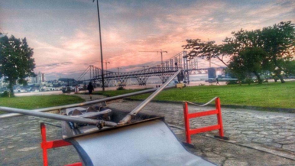 EyeEm Selects Paraiso☀🍃 Photography Sun Sky Day Perfect Photo Floripando Florianópolis - SC Sole...☀ Sun ☀ Row Rowing Boats Floripa Beach Floripando