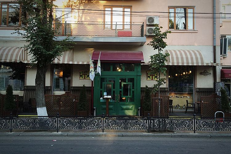 Russia кубань архитектура краснодар Krasnodar Architecture Hanging Out Check This Out Cafe Streetphotography