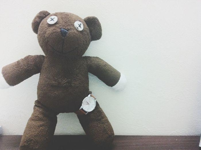 Teddy Watch Vincci