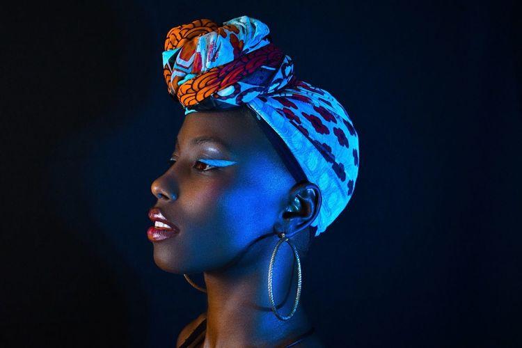 Black African