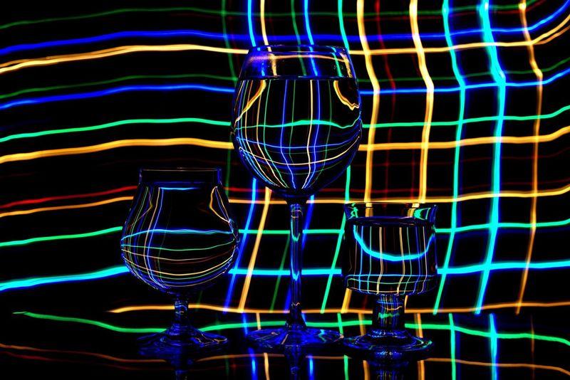 Glass Colors Studio Photography Lightpainting Lightpaintingphotography AMPt_community Tadaa Community Eye4photography  EyeEm Best Shots Open Edit Abstract Abstract Photography Creative Light And Shadow Creativity Creative CreativePhotographer Pivotal Ideas Color Palette Wine Moments