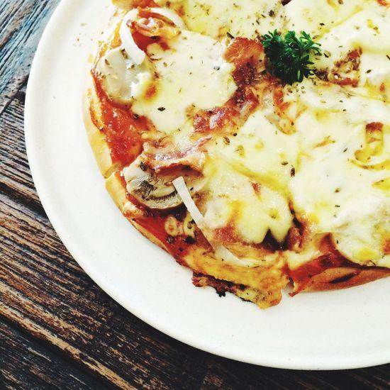 Food Pizzalover Pizza Thailand_allshots Bankampu_Chonburi Chonburi ,Thailand