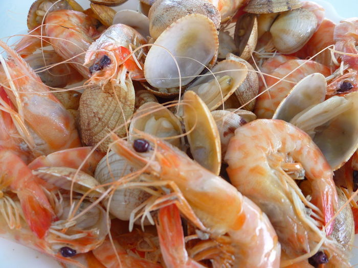 Best ever Close-up Day Food Food And Drink Freshness Healthy Eating No People Prawn Ready-to-eat Seafood Shrimp