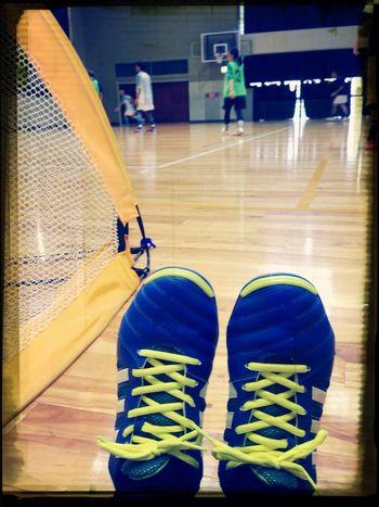 Footsal