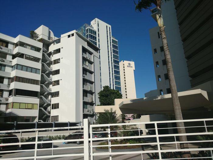 San Juan Puerto Rico Buildings & Sky Sanjuan Puerto Rico 12pmthoughts Urban