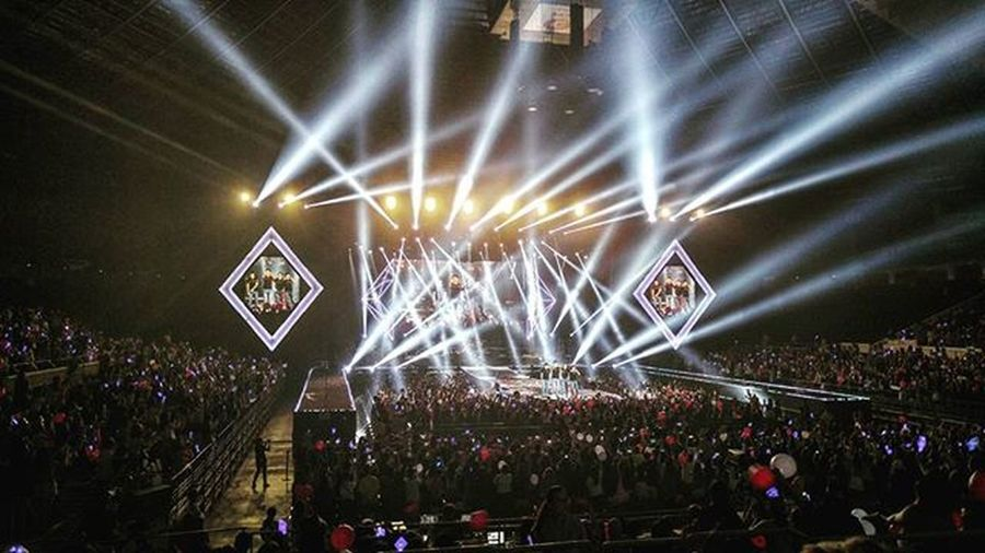 Crazy 2hrs plus non-stop concert ! Cnblueconcert CNBLUELIVE Cnblue Concert Live Band Liveband