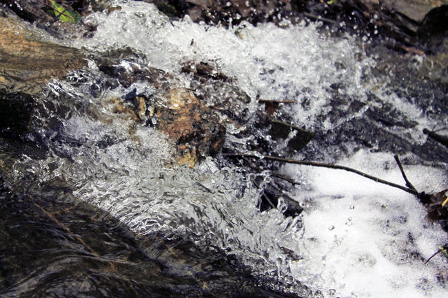 Animal Themes Backgrounds Beauty In Nature Cave Close-up Cold Temperature Day Nature No People Outdoor Photography Outdoors Rock - Object Textured  Water Waterfall