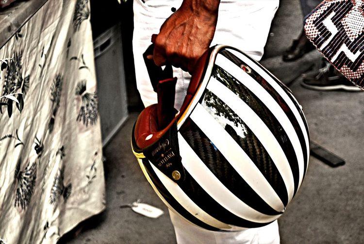 Morning Markett Motorbike Helmet France Holiday First Eyeem Photo