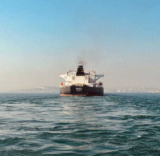 Ship Vessel