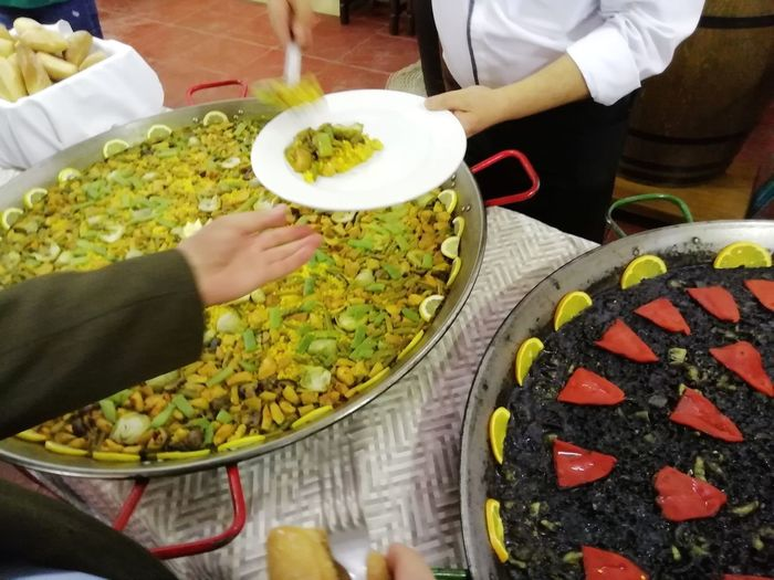 dav Food And Drink Food Real People Freshness Hand Indoors  Table Holding Preparing Food The Foodie - 2019 EyeEm Awards