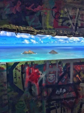 Lanikai Pillbox Lanikaimokes Lanikai Beach Lanikai  Kailua  Kailua Hawaii Kailua, Hawaii Hawaii Hawaii Life Luckywelivehawaii Kailuabeach Mokuluas