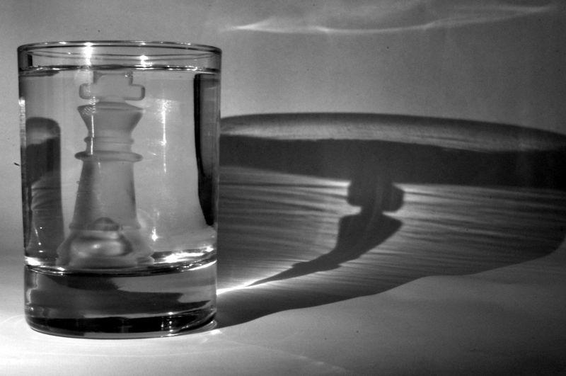 Close-up Glass
