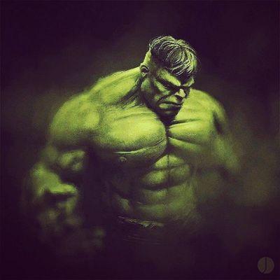 Hulk IncredibleHulk