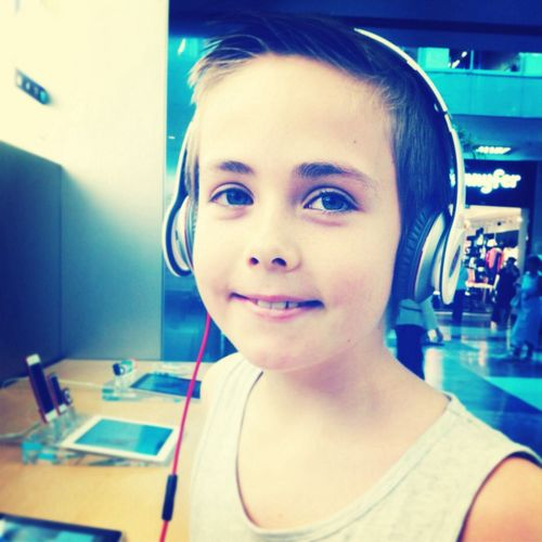 Luca. Life~