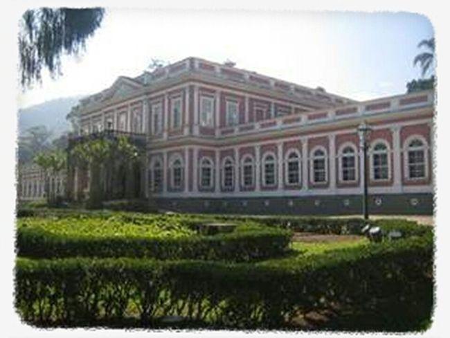 Museu Imperial.... Brazil... RJ