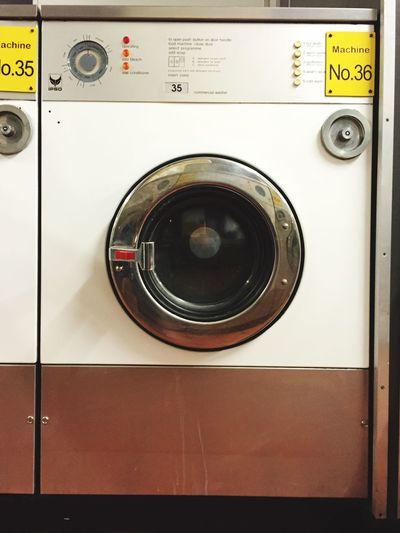 Home Is Where The Art Is Everyday Life Laundromat Simplicity Round Say It Without Words Clothes